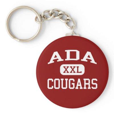Acura Tulsa on Ada Cougars