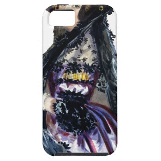 ada countess of lovelace iPhone SE/5/5s case