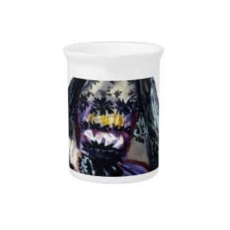 ada countess of lovelace pitcher