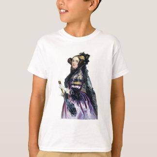 ada countess of lovelace T-Shirt