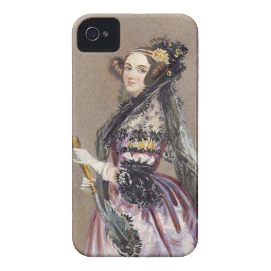 Ada iPhone 4 Case