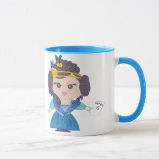 Ada Lovelace Mug