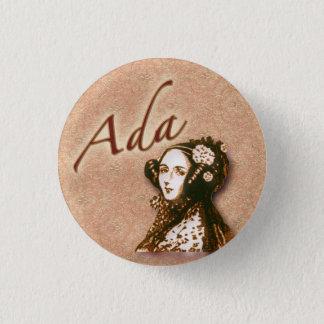 Ada Lovelace Pin