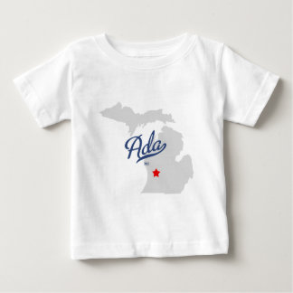 Ada Michigan MI Shirt