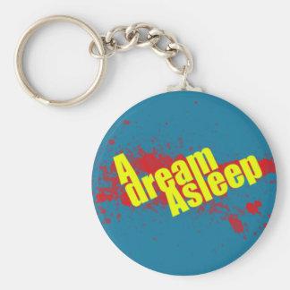 AdA New Blood 80's chain Keychain
