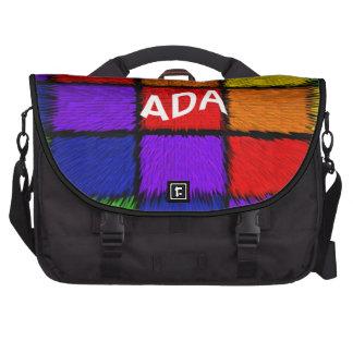 ADA (nombres femeninos) Bolsas De Ordenador