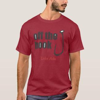 ada off the hook T-Shirt