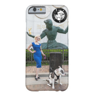 Ada Vice (Ms June #1) Barely There iPhone 6 Case