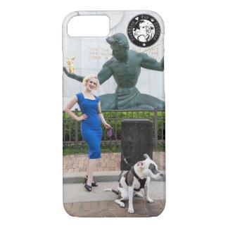 Ada Vice (Ms June #1) iPhone 8/7 Case