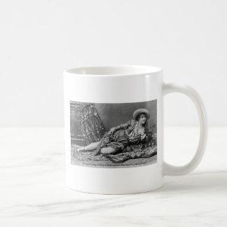 Adah Isaacs Menken as Mazeppa ~ 1866 Mug