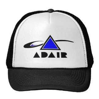 Adair Band Hat