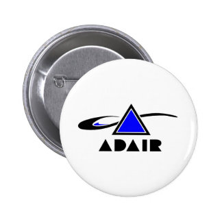 Adair County Band Pinback Button