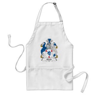 Adair Family Crest Adult Apron