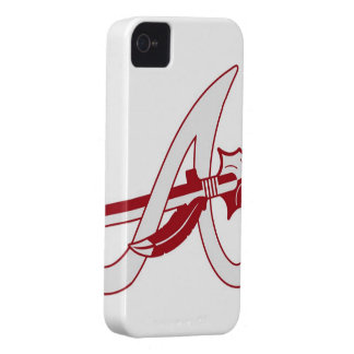 Adair Fotball Blackberry Case
