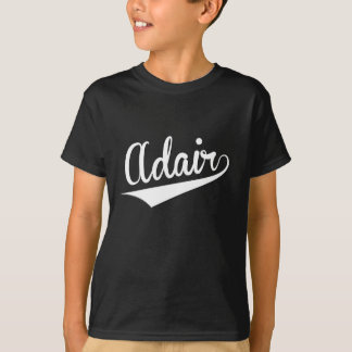 Adair, Retro, T-Shirt