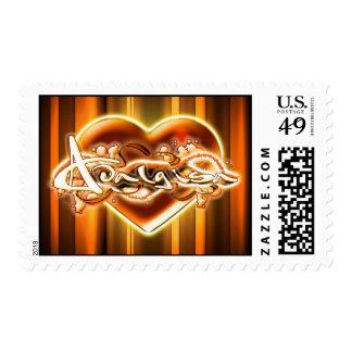 Adalgisa Stamps