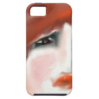 Adam and Eve iPhone 5 Case