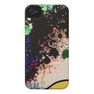 Adam and Eve iPhone 4 Cases