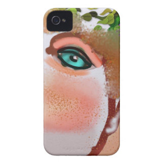 Adam and Eve iPhone 4 Case-Mate Cases