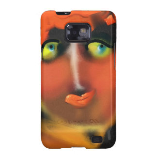 Adam and Eve Galaxy S2 Case