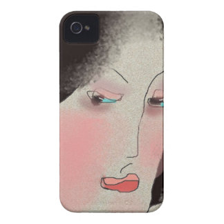 Adam and Eve Case-Mate iPhone 4 Case