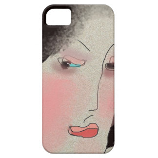 Adam and Eve iPhone 5 Cases