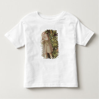 Adam and Eve Expelled from Paradise T Shirt