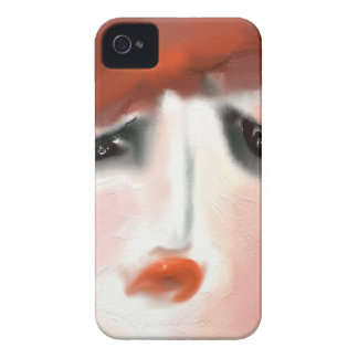 Adam and Eve iPhone 4 Cover