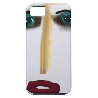 Adam and Eve iPhone 5/5S Case