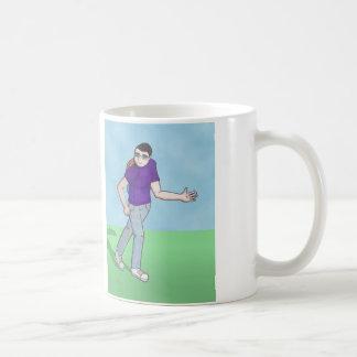 Adam, Anime Art Gallery Character Coffee Mug
