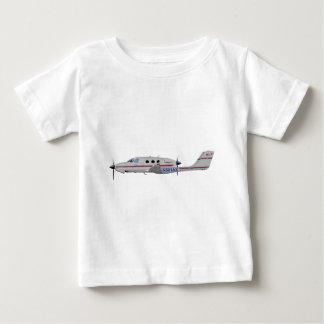 Adam Aviation A-500 N501AX Baby T-Shirt