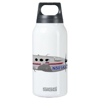 Adam Aviation A-500 N501AX Insulated Water Bottle