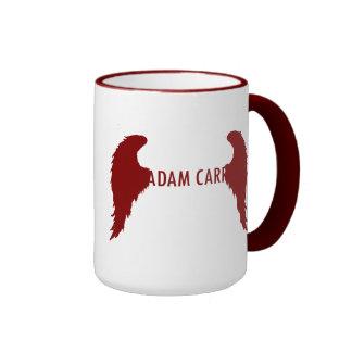 Adam Carr Mug