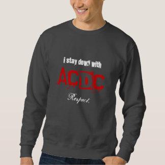Adam/Chu Dance Crew Sweatshirt