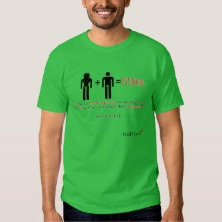Adam + Even = Everyone Tee Shirt