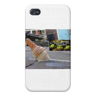 Adam Evola Wonder iPhone 4/4S Case