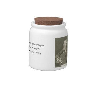 Adam Falckenhagen Candy Jars