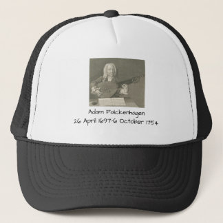 Adam Falckenhagen Trucker Hat