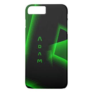 Adam Green Geometric Style iPhone case