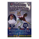 Adam Morgan Poster