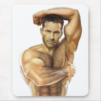 Adam Mouse Pad