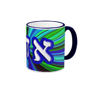 Adam Ringer Coffee Mug