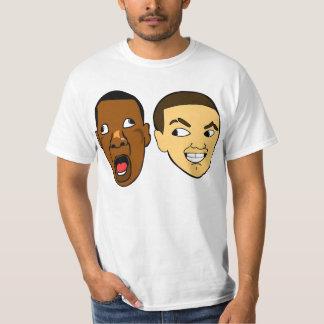ADAM N TEZ T T-Shirt