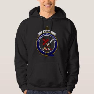 Adam (of Kinross) - Clan Crest Hooded Sweatshirt