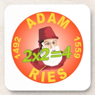 Adam resma posavaso