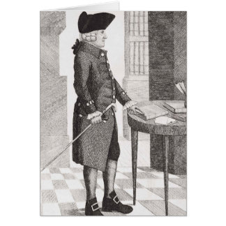 Adam Smith Card