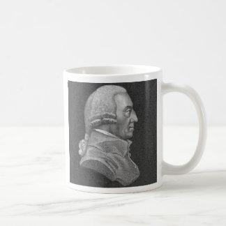 Adam Smith Coffee Mug