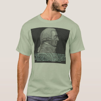 """Adam Smith (Invisible Hand), """"Every individual ... T-Shirt"""