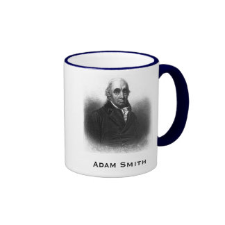 Adam Smith* Mug