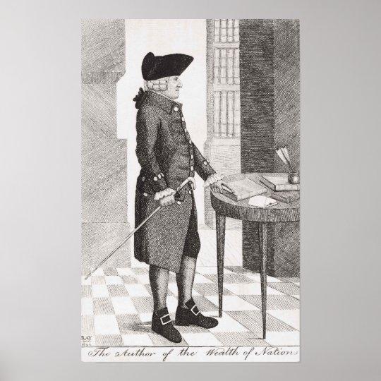 Adam Smith Poster